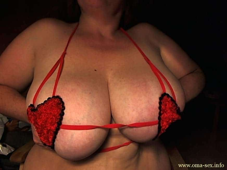 Fette-Oma in MILF und Oma Sexcams