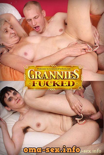 Grannypass in