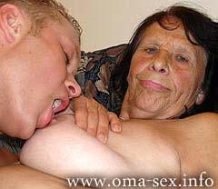 Omasficken04 in Oma Sex: Lust oder Frust?