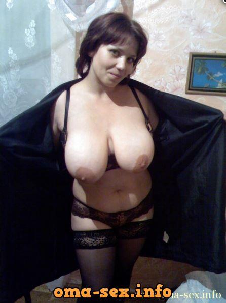 Sexy Mutter