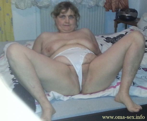 Oma sucht sex sextreffen jetzt