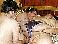 fette Frauen ficken