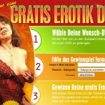 Oma Sex HD Video DVD gewinnen