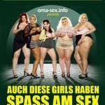 Mollige Rubensfrauen und fette Omas auf der Suche nach echten Sexkontakten