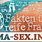 Gratis MILF und Oma Sexcams
