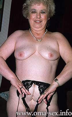 omasex granny