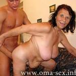 Oma Sex: Lust oder Frust?