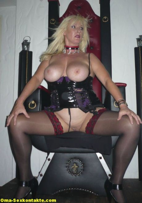 domina wuppertal private porno